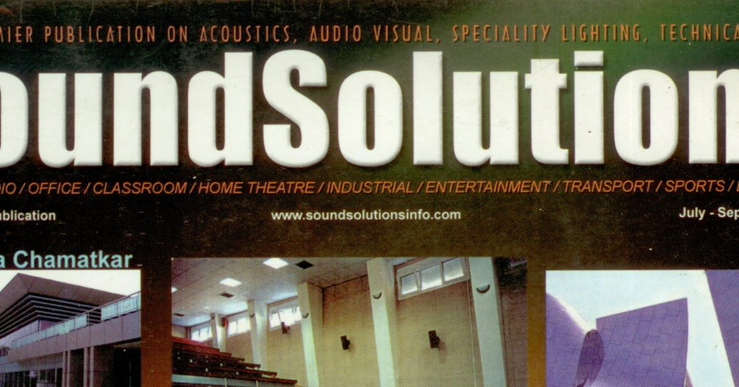 SOUND-SOLUTION-Cover