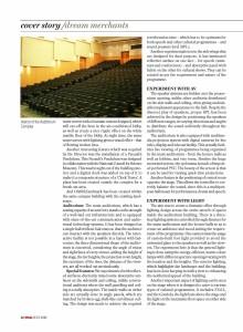 COVER STORY EPC&I- Architect Anjan Gupta Page 3