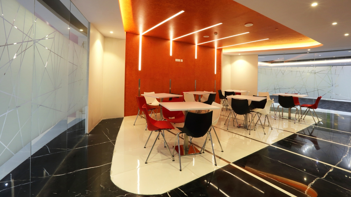 Anjan gupta architects architecture and interior design for Interior decoration rates kolkata