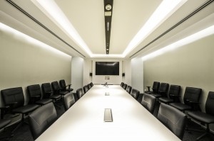 JSW- Conference room