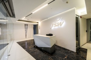 Corporate Office of JSW group, Kolkata