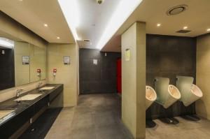 JSW Toilet